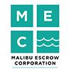 Malibu Escrow Corp Logo